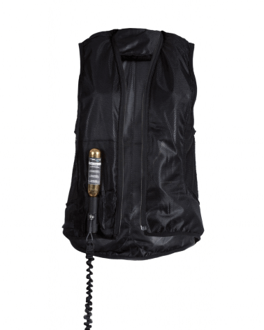 Gilet Airbag Helite Zip'in