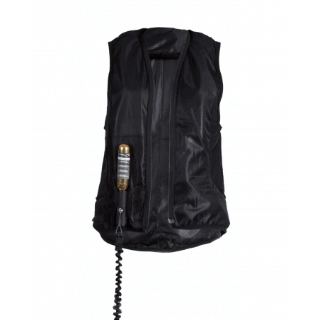 Gilet Airbag Helite Zip'in