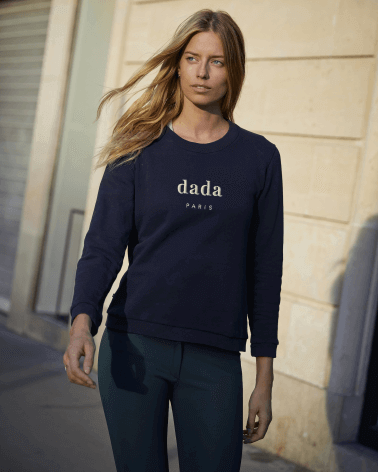 Dada Jumper - Sweater