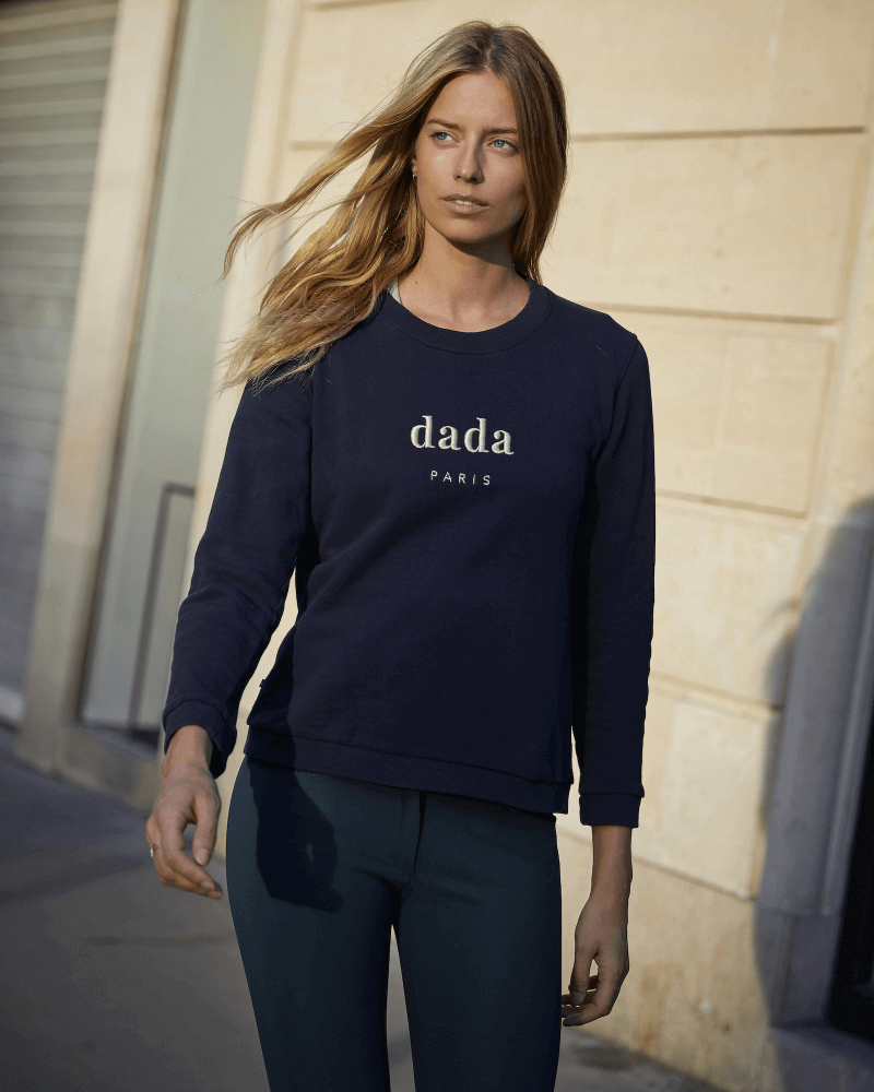 Dada Jumper - Sweat