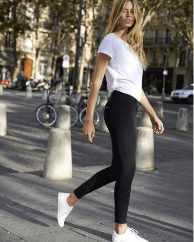Giovani - Riding pants