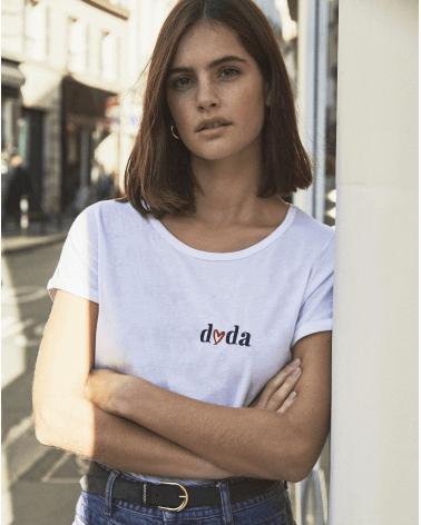 Qoud'coeur - T-shirt
