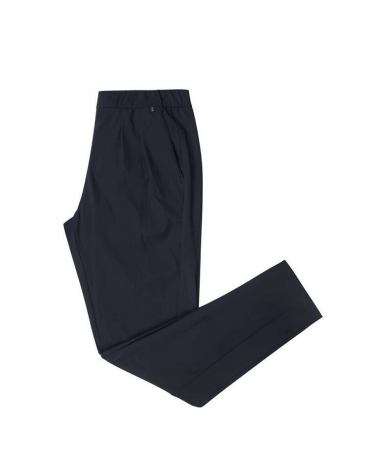 Icarus - Loose fit carrot pants