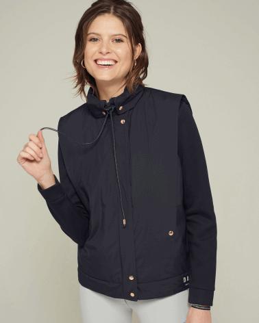 Billy - Sleeveless jacket