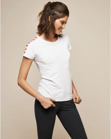 Izzy - Shortsleeve t-shirt